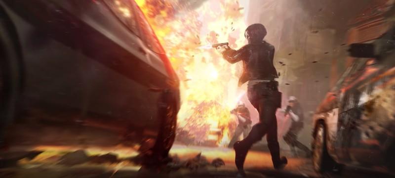 Джефф Грабб: Crystal Dynamics помогает в разработке Perfect Dark из-за пандемии и нехватки сотрудников