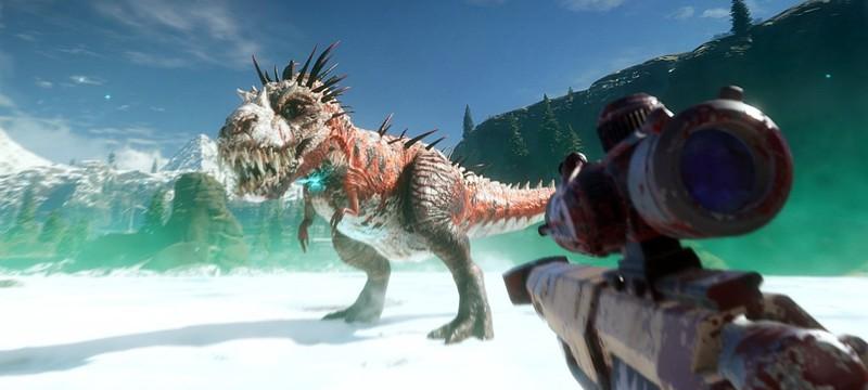 В Second Extinction появился полный кроссплей, режим орды и новый персонаж