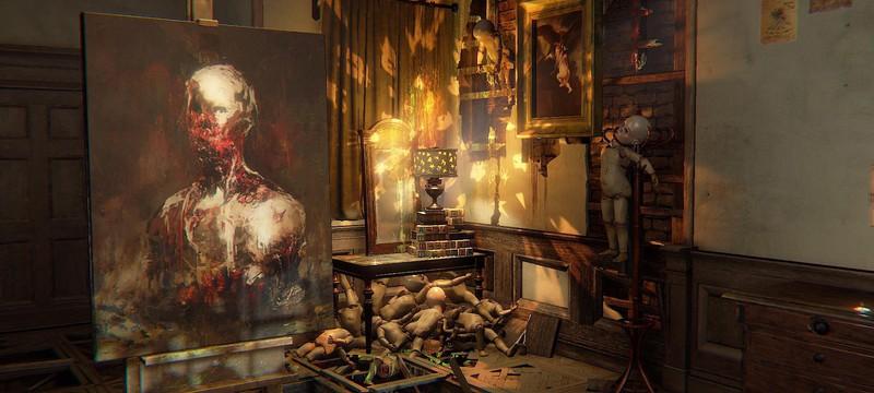 Bloober Team хочет стать лучшей в жанре хорроров и соответствовать уровню Naughty Dog