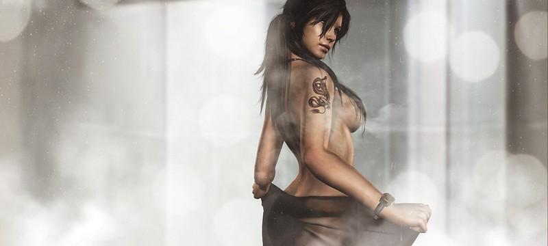 Вакансии: Похоже, Crystal Dynamics работает над новой Tomb Raider