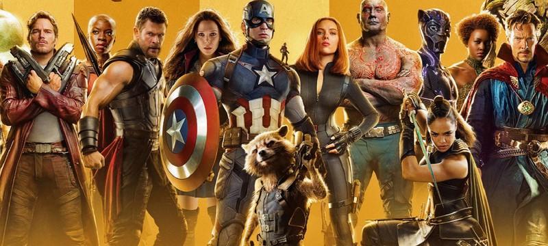 У Marvel Studios в работе еще десяток неанонсированных фильмов и сериалов