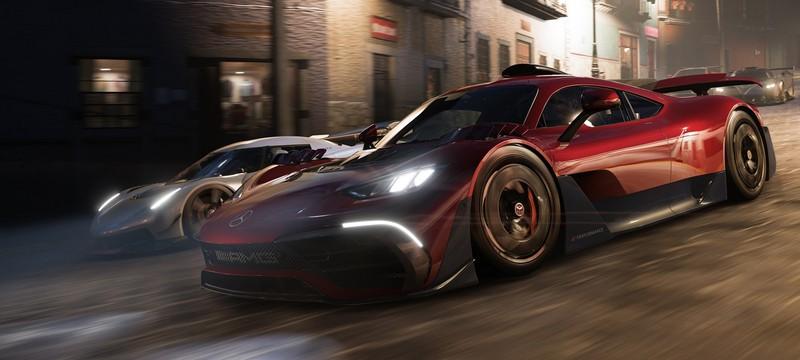 8 GB RAM и GTX 970 — финальные системные требования Forza Horizon 5