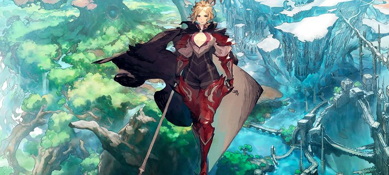 Релизный трейлер Astria Ascending — пошаговой JRPG от создателей Final Fantasy
