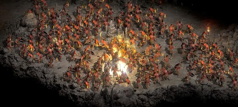 Для Diablo 2 Resurrected уже есть первые моды