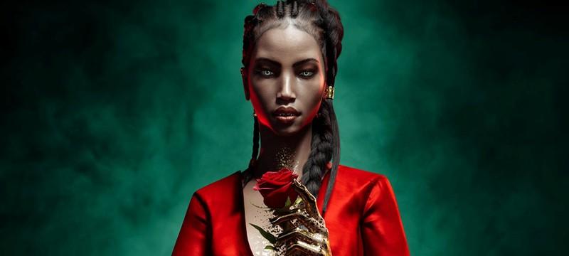 Третий играбельный персонаж в трейлере Vampire: The Masquerade — Swansong