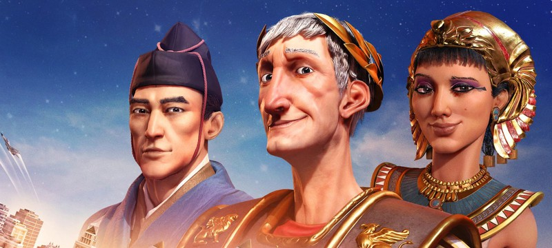 30 лет развития серии Civilization в ролике к юбилею серии