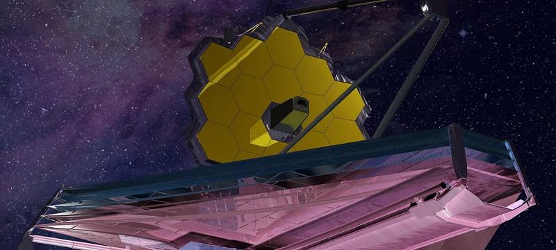 В NASA не нашли оснований для переименования телескопа имени Джеймса Уэбба по требованию ЛГБТ-сообщества