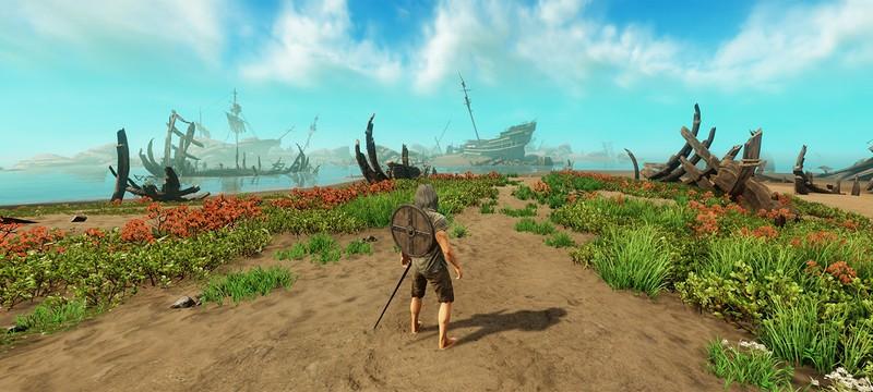 Джефф Безос похвалил New World — первый успех Amazon в игровой индустрии