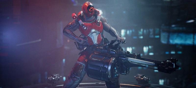Разработчики The Ascent намекнули на выход игры для PS5