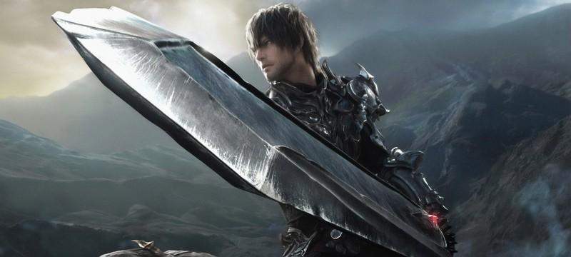 Продюсер Final Fantasy 16 о статусе разработки — основной сюжет уже завершен