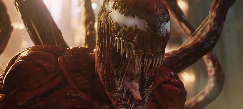 """У """"Венома"""" миллиард в первый уикэнд и рекордный старт для фильмов Sony Pictures в России"""
