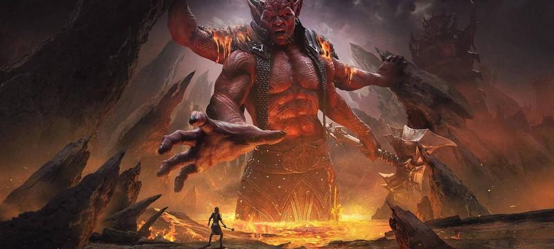 В The Elder Scrolls Online сыграли геймеры из 240 стран мира