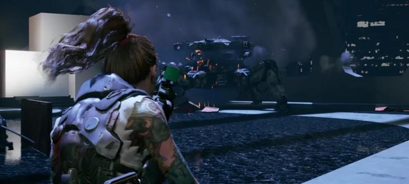 Перестрелки, сражения и отрубленные руки в трейлере экшена Wanted: Dead