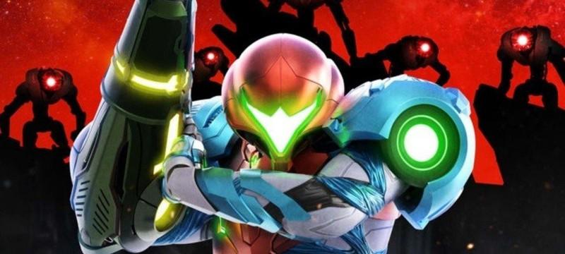 Новый трейлер Metroid Dread посвящен опасностям планеты ZDR