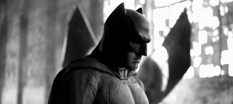 "Бен Аффлек: Мне было весело играть Бэтмена во ""Флэше"""