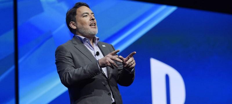 Шон Лейден первым захотел видеть игры PlayStation на PC