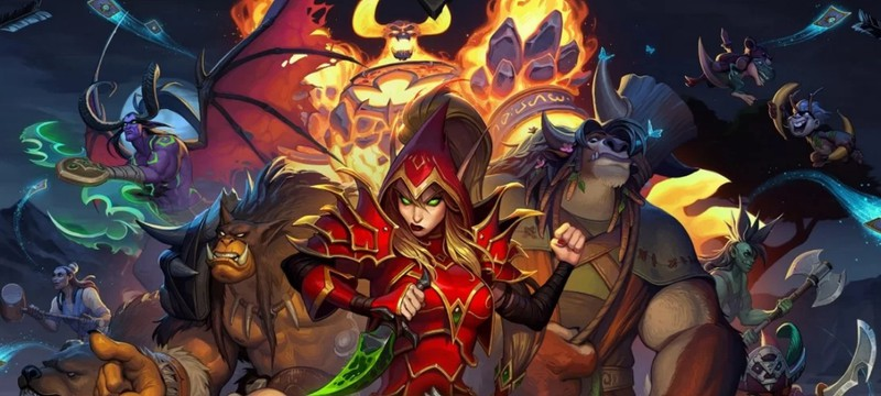 "Blizzard поделилась руководством по режиму ""Наемники"" для Hearthstone"