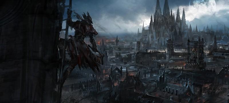 Слух: Bluepoint Games разрабатывает ремастер и сиквел Bloodborne