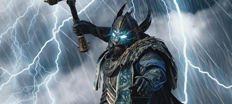 Assassin's Creed Valhalla получила массивный патч с поддержкой интерактивного тура