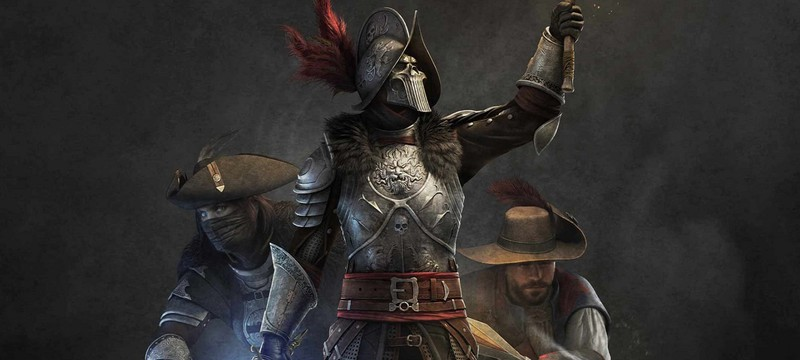 Разработчики New World борются с AFK-игроками