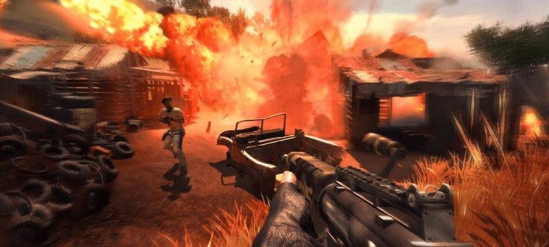 Злодеем Far Cry 2 был главный герой первой части