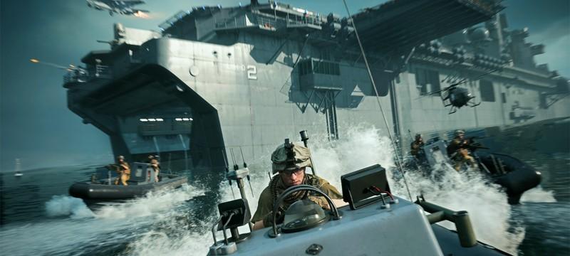 Есть куда расти — первые отзывы о бете Battlefield 2042
