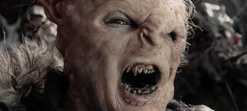 """Элайджа Вуд рассказал, что орк из """"Властелина Колец"""" основан на Харви Вайнстине"""