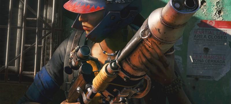 В Far Cry 6 можно устроить петушиный файтинг