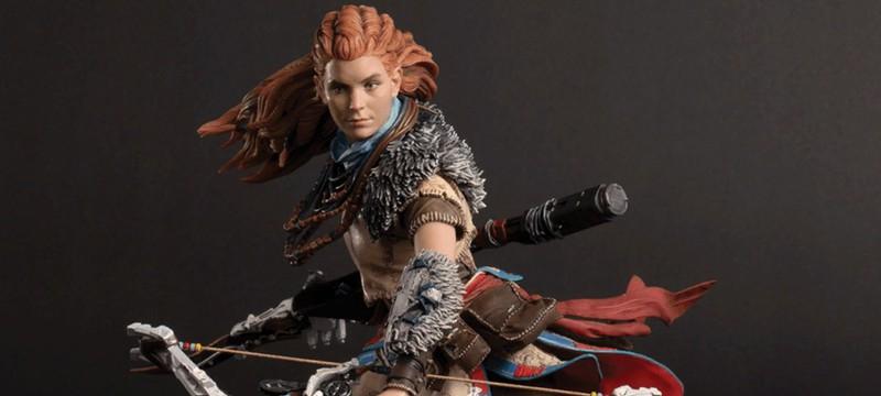 Dark Horse анонсировала статуэтку Элой из Horizon Forbidden West за 30 тысяч рублей
