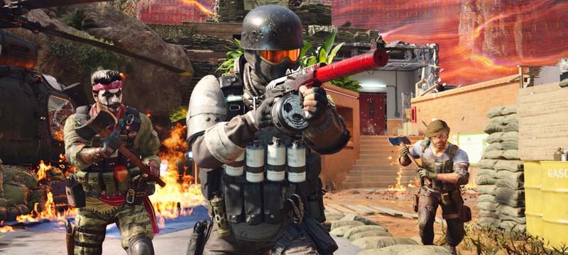 Мэйсон, новое оружие и косметика в трейлере боевого пропуска шестого сезона Call of Duty Black Ops Cold War и Warzone