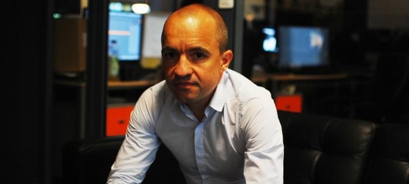 Глава Arkane Lyon покинул студию после 16 лет работы