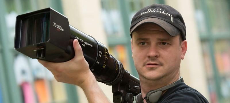 """Netflix нанял Майка Флэнагана для создания сериала по """"Падению дома Ашеров"""" Эдгара Аллана По"""