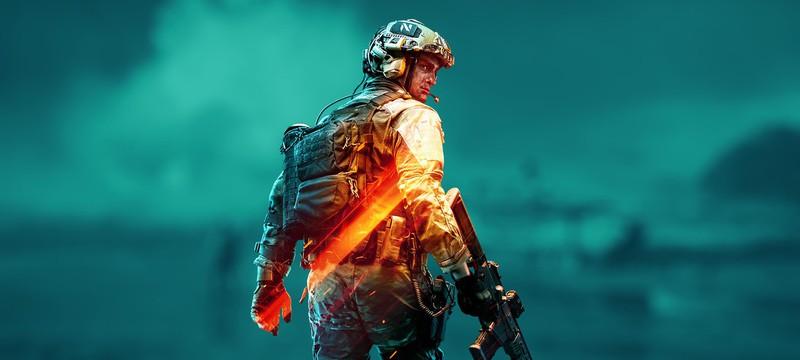 Динамические 4K/2K при 60 FPS — технический разбор беты Battlefield 2042 на некстгене