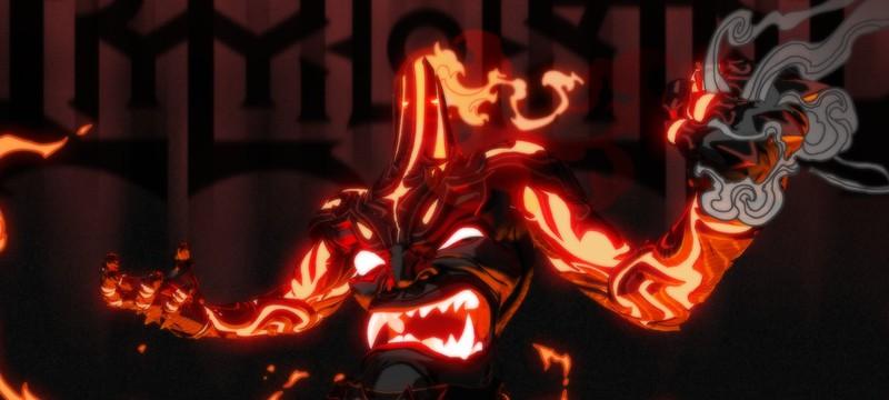 Первый трейлер динамичного 2D-битемапа IMMORTAL: And The Death That Follows про