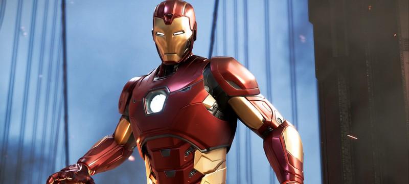Marvel's Avengers попала в топ-7 Game Pass