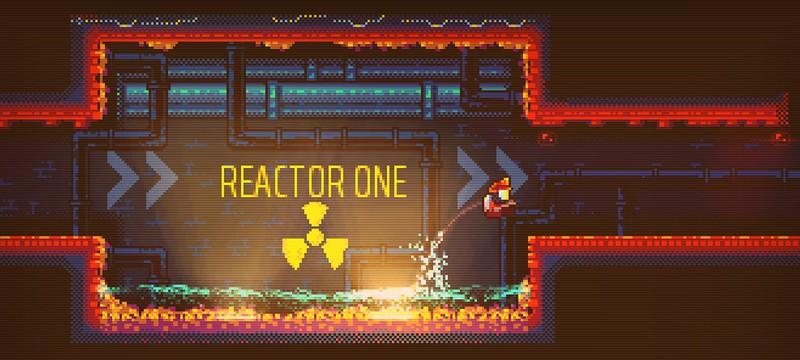Пиксельное пожаротушение от разработчика Dead Cells выйдет 18 октября