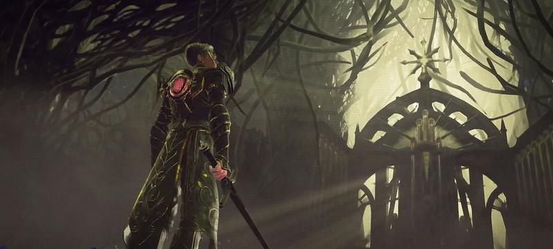 Platinum Games пообещала улучшить графику в Babylon's Fall