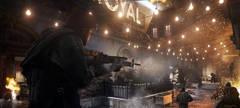 Оружие Call of Duty: Vanguard получит десять обвесов в Warzone