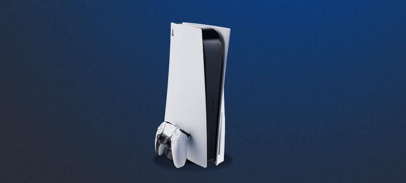 Свежая прошивка PS5 улучшила производительность