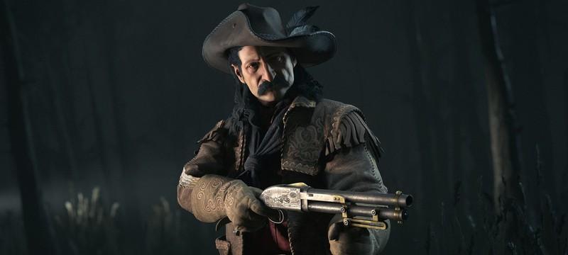 На тестовом сервере Hunt: Showdown вышло крупное обновление с револьвером и изменениями регенерации