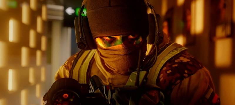 Слух: Новым оперативником R6 Siege станет защитник Thorn с осколочными минами