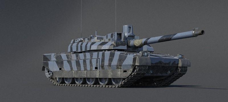 Еще один фанат War Thunder слил секретные военные документы, чтобы выиграть в споре о танках