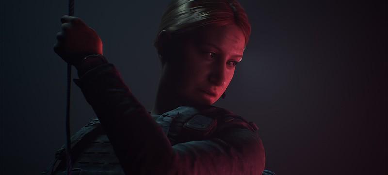 Новый трейлер The Dark Pictures Anthology: House of Ashes посвятили персонажам