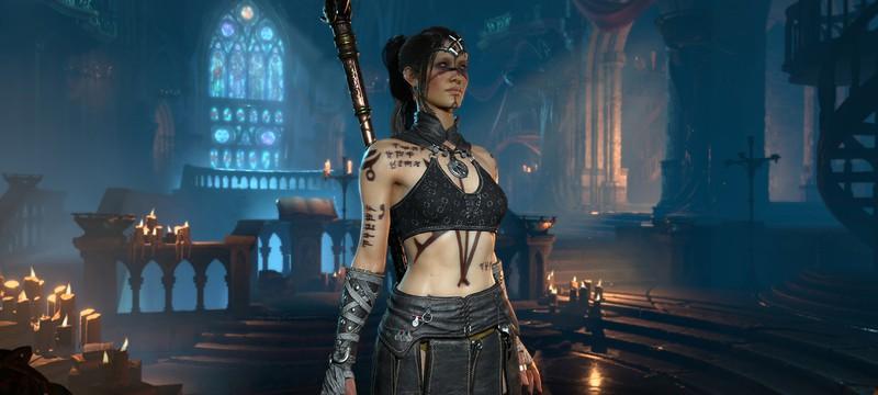 У Diablo 4 появился новый геймдиректор + квартальный отчет об аудио и музыке игры