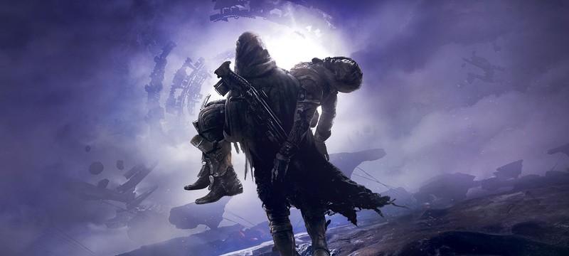 """22 февраля из Destiny 2 уберут кампанию """"Отвергнутых"""" и локацию """"Спутанные берега"""""""
