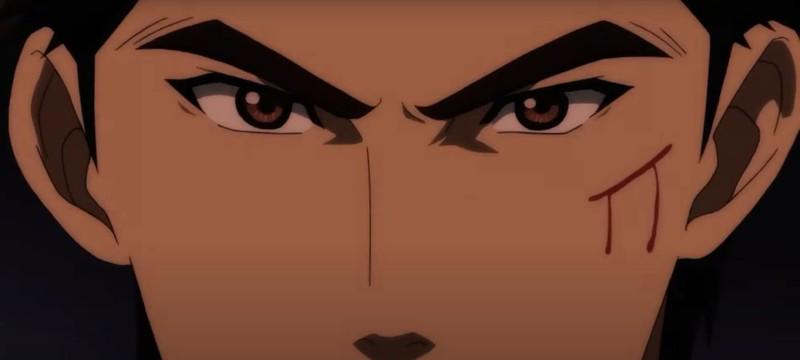 Первый трейлер аниме по Shenmue