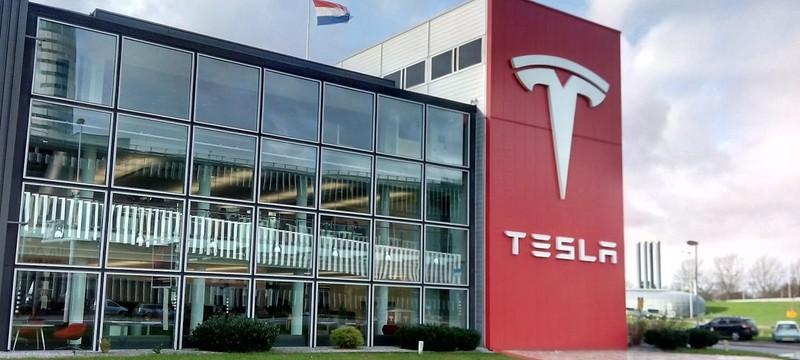 Главный офис Tesla переезжает из Калифорнии в Техас