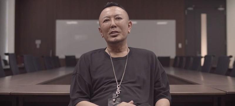 Создатель Yakuza покидает SEGA, сиквел Like a Dragon запущен в производство