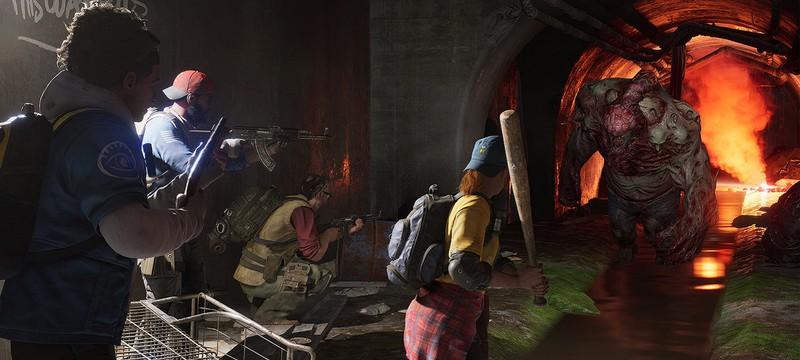 Разработчики Back 4 Blood запретили стримить музыку из игры