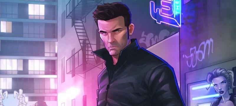 Rockstar анонсировала переиздание трилогии GTA — 3, Vice City и San Andreas